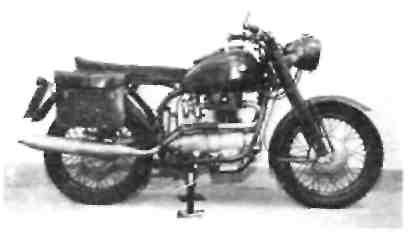 BMW R 27