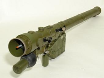 Российский переносной ЗРК «Игла-Супер» - оружие предупреждения атак с воздуха