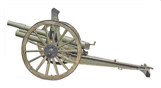 Легкая 76-мм полевая пушка, модель 00/02