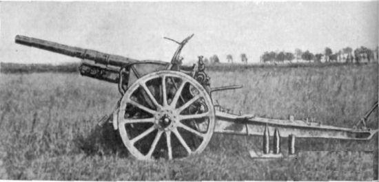 75-мм полевая пушка FK 16 nA и легкая полевая пушка FK 18