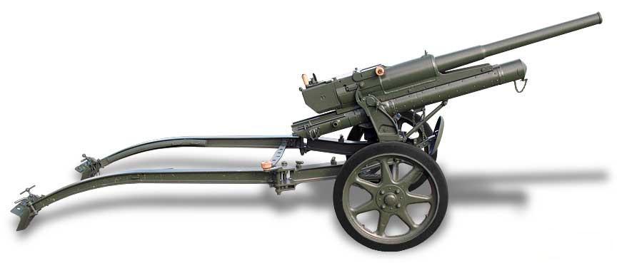 47-мм противотанковая пушка «Бёлер»