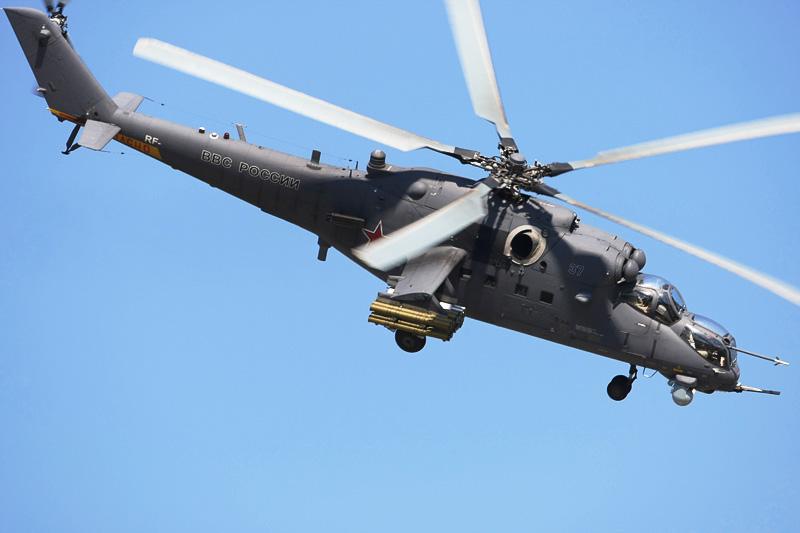Ми-35М Фото с сайта http://rostec.ru