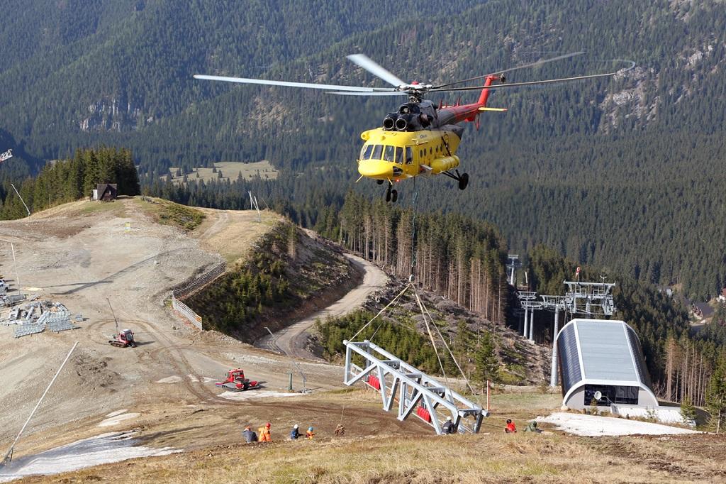 Ми-8AMT/Ми-171 Фото с сайта http://rostec.ru
