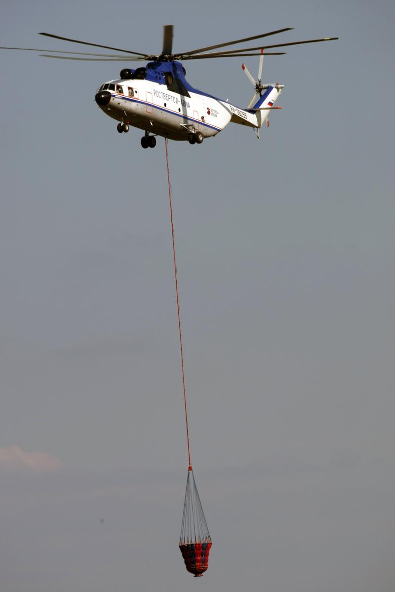 Ми-26Т Фото с сайта http://rostec.ru