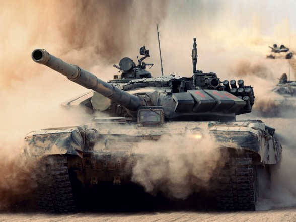 Т-90С Фото с сайта http://rostec.ru