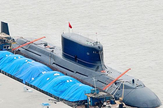Пакистан до конца года может подписать контракт с Китаем на закупку шести подводных лодок Фото с сайта http://www.armstrade.org