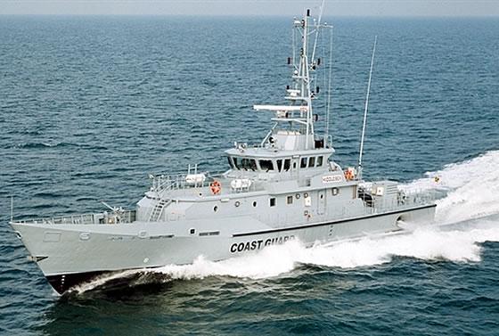 Голландская компания «Дамен» построит 12 патрульных катеров для ВМС Венесуэлы Фото с сайта http://www.armstrade.org