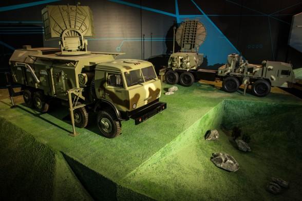 Военные доверяют «Радиоэлектронным технологиям» Фото с сайта http://rostec.ru