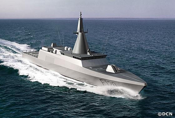 ВМС Египта планируют закупить корветы класса «Говинд» на сумму до 1 млрд евро Фото с сайта http://www.armstrade.org