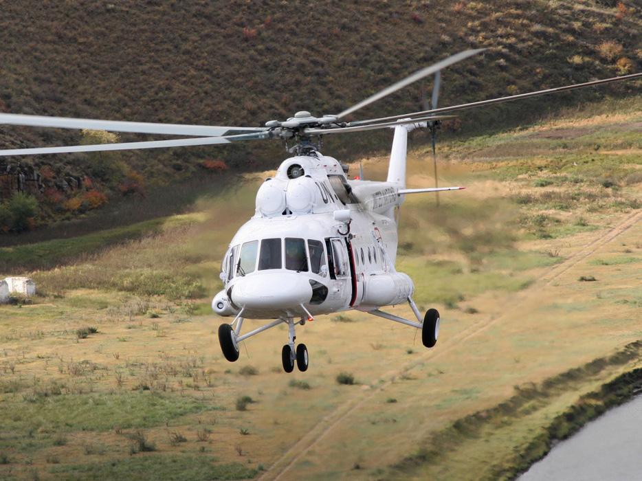 Ми-171А2 Фото с сайта http://rostec.ru