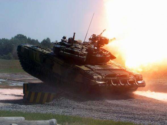«Рособоронэкспорт» заключил крупный контракт с Индией Фото с сайта http://rostec.ru