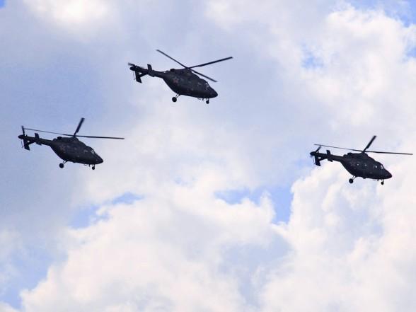 Военные летчики будут обучаться на вертолетах «Ансат-У» Фото с сайта http://rostec.ru