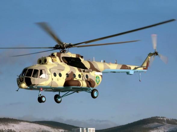 Вертолеты Ми-171Ш Фото с сайта http://rostec.ru