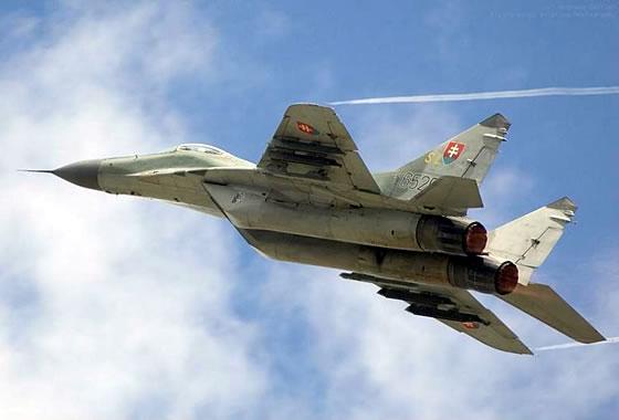 Словакия к 2020 году планирует заменить большую часть вооружений советского производства Фото с сайта http://www.armstrade.org