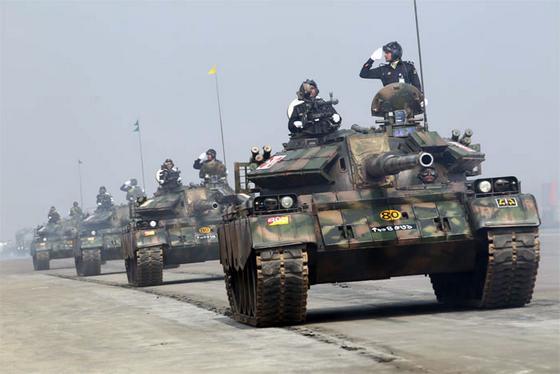 Пакистан предложил Бангладеш модернизировать танки T-54, «Тип-59» и «Тип-69» Фото с сайта http://rostec.ru