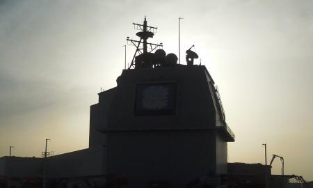 """Радарная башня комплекса """"Aegis Ashore"""". Фото с сайта mda.mil"""