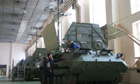 Комплекс «Ртуть-БМ». Фото с сайта rostec.ru