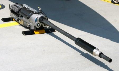 """Авиационная пушка """"Mauser BK-27"""". Фото из Википедии"""