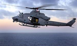 "Многоцелевой вертолёт ""UH-1Y Venom"""